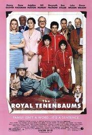 The Royal Tenenbaums (2001) 480p