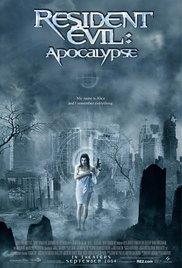 Resident Evil Apocalypse