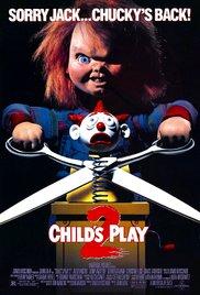 Chucky – Child´s Play 2