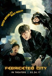 Fabricated City (Jojakdwen doshi)