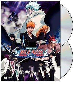Bleach the Movie 2: The Diamond Dust Rebellion
